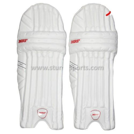 MRF Unique Batting Pads (Mens) Sturdy Sports