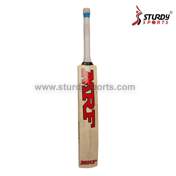 MRF Virat Kohli Run Machine Cricket Bat - Senior Sturdy Sports