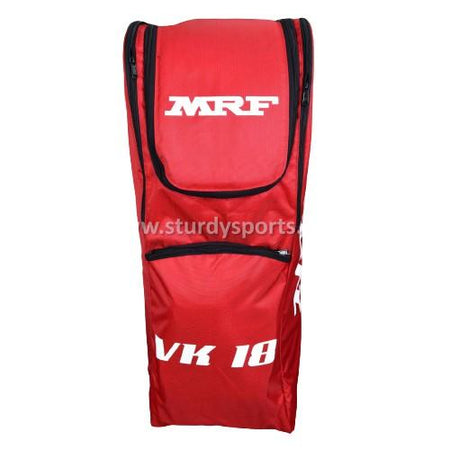 MRF VK18 Junior Duffle Bag Sturdy Sports