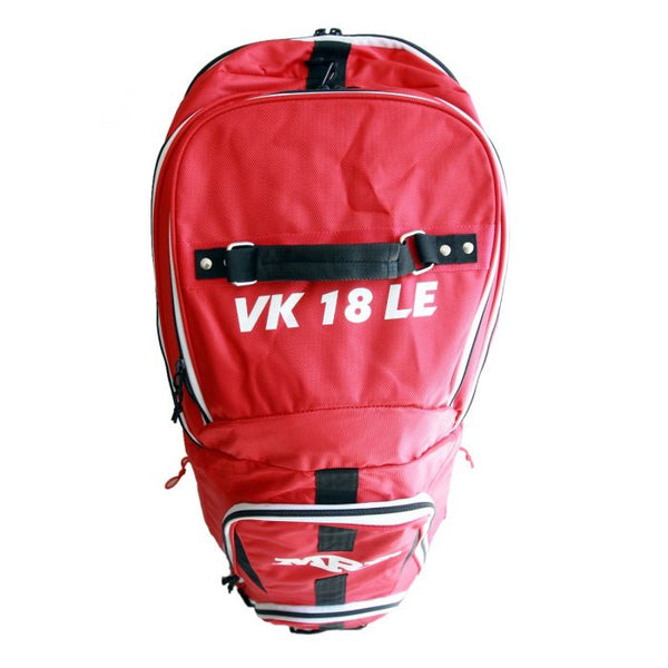 MRF VK18 Limited Edition Duffle Bag Sturdy Sports
