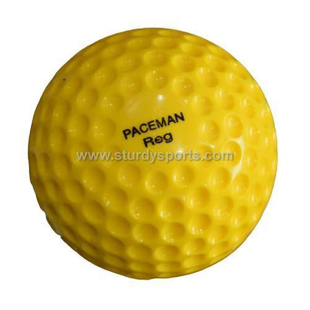 Paceman Bowling Machine Ball-Bowling Machine Balls-Paceman-Sturdy Sports