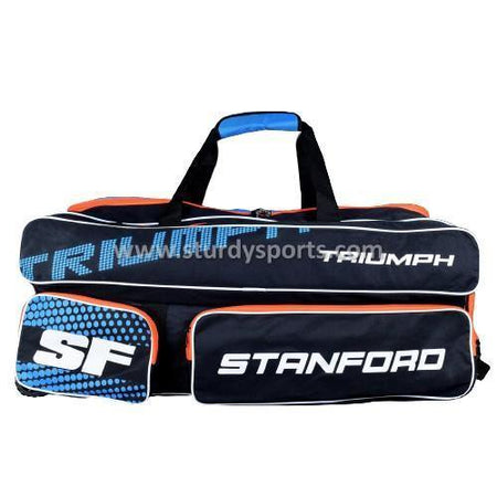 SF Triumph Wheelie Kit Bag Sturdy Sports