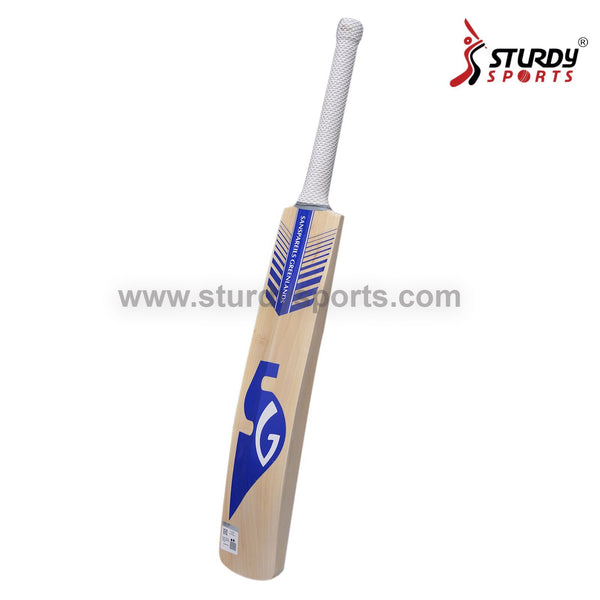 SG Triple Crown Classic Cricket Bat - Senior Sturdy Sports