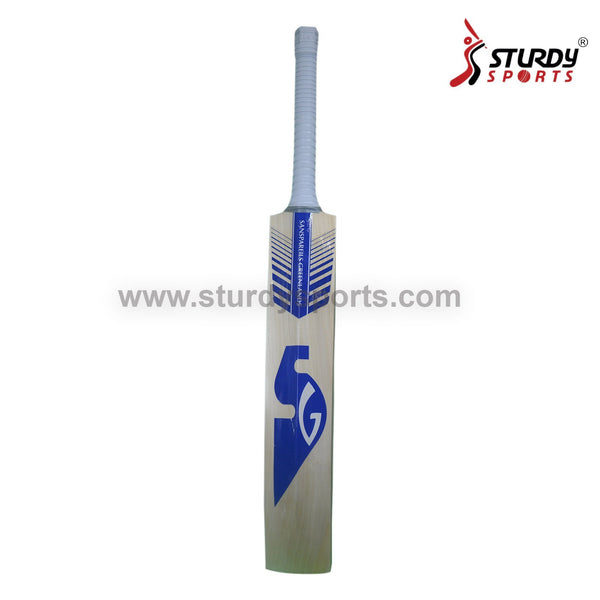SG Triple Crown Icon Cricket Bat - Senior Sturdy Sports