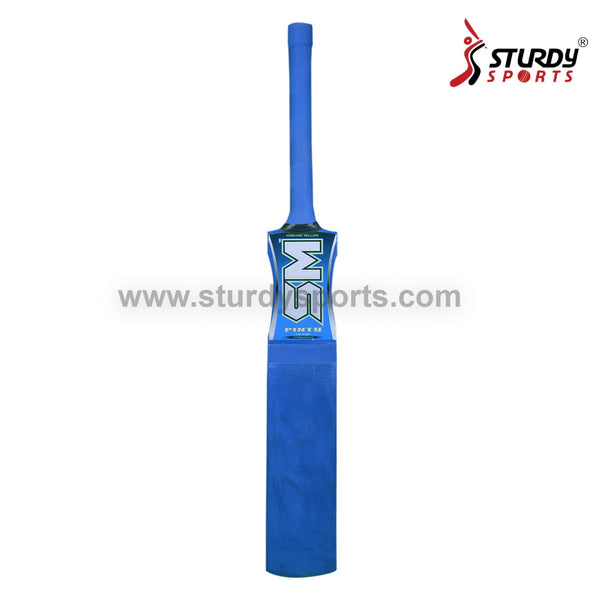 SM Catch Practice Bat Sturdy Sports