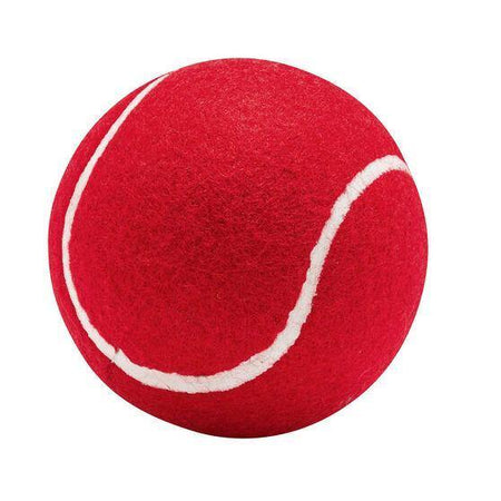 SM Heavy Tennis Ball - Maroon Sturdy Sports