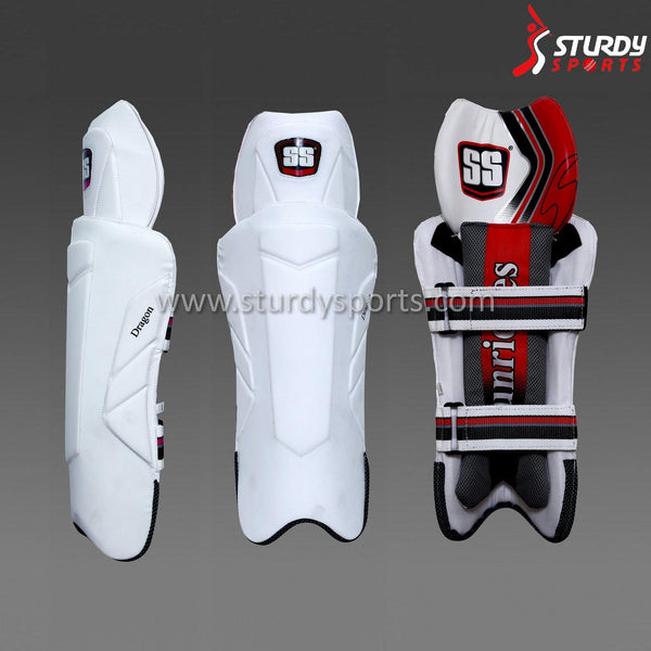 SS Dragon Keeping Pad (Mens) Sturdy Sports
