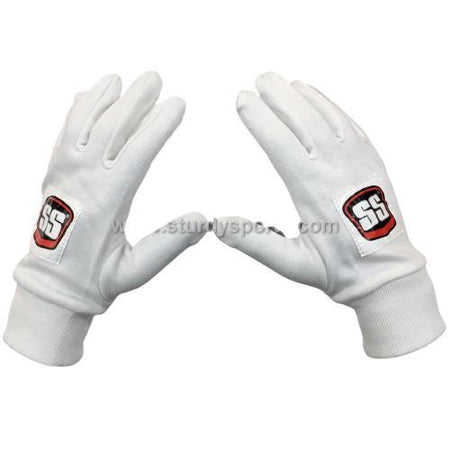 SS Player Full Finger Batting Inner (Mens) Sturdy Sports