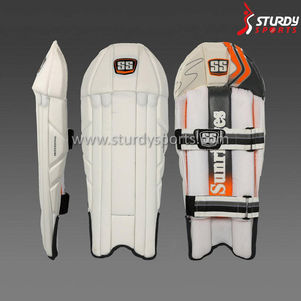 SS Professional Keeping Pad (Boys) Sturdy Sports