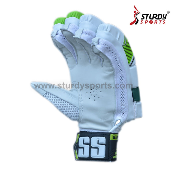 SS Superlite Batting Gloves - Youth Sturdy Sports