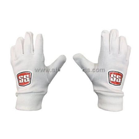SS Test Cotton Padded Keeping Inners (Mens)-Keeping Inners-SS-Sturdy Sports