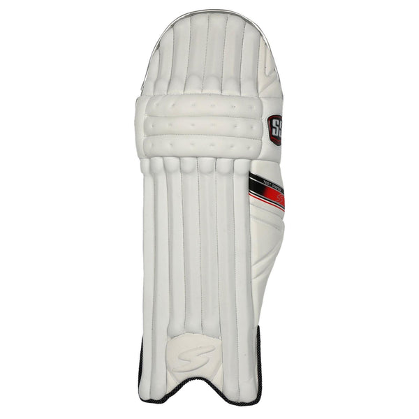 SS Test Opener Batting Pads - Boys Sturdy Sports
