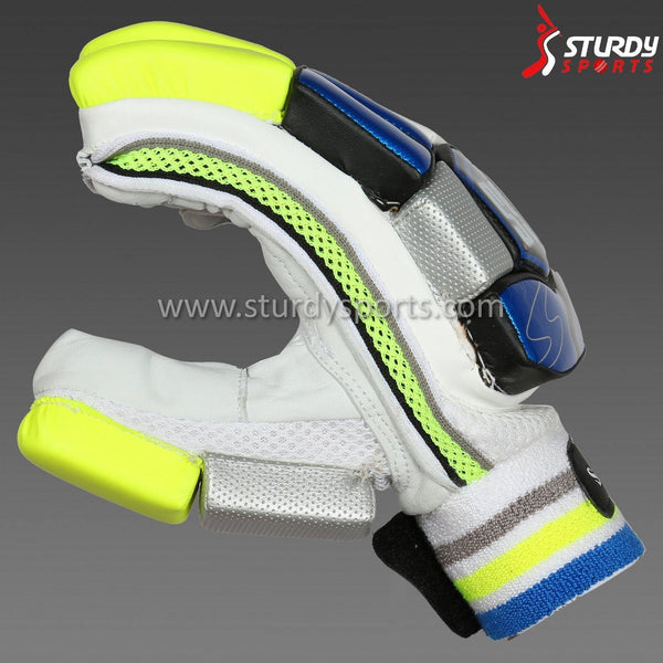 SS TON Platino Batting Gloves - Boys Sturdy Sports