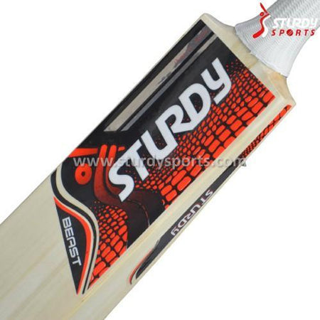 Sturdy Big Beast Training Bat (SH)-Training Bats-Sturdy-Sturdy Sports