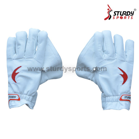 Sturdy Indoor Keeping Gloves - Mens Sturdy Sports