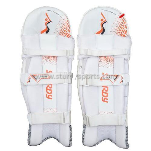 Sturdy Komodo Batting Pads - Mens Sturdy Sports