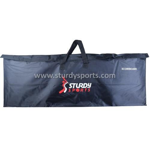 Sturdy Portable Score Board(Run/Wicket/Over/Target) Sturdy Sports