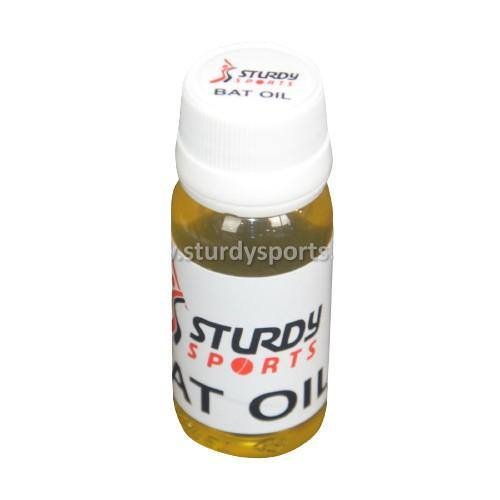 Sturdy Raw Linseed Oil Sturdy Sports