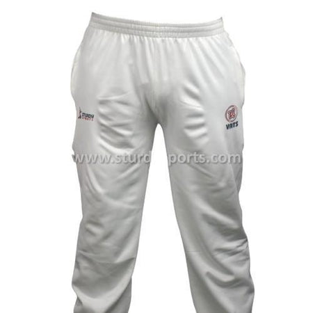 Sturdy White Trouser (Junior) Sturdy Sports