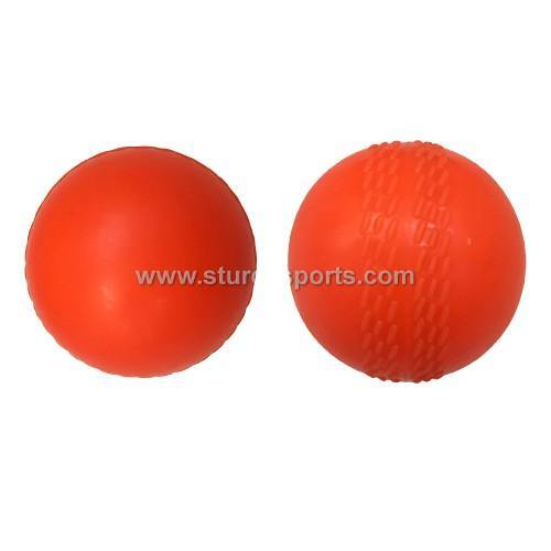 Sturdy Wind Orange Soft Ball Sturdy Sports