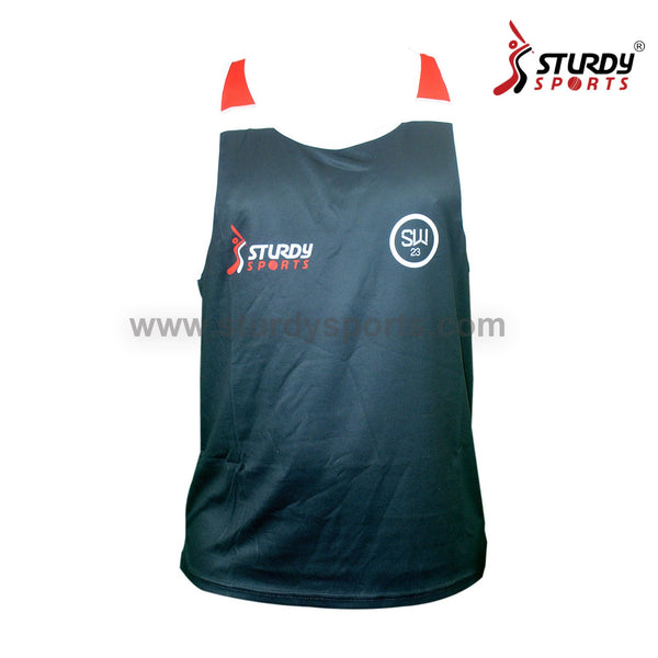 SW23 Escape Singlet Sturdy Sports