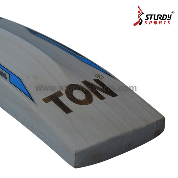 Ton Elite Cricket Bat - Size 5-English Willow - Youth / Boys-TON-Sturdy Sports