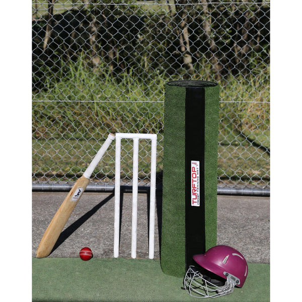 Turf Top - Cricket Training Mat Sturdy Sports