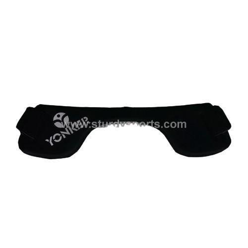 Yonker Helmet Neck Guard Sturdy Sports