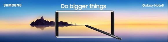 Shop latest Samsung Galaxy Note8 - Planet Telecoms