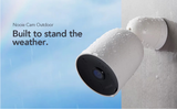 Nooie Outdoor / IP / CCTV Camera IPC200