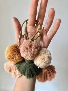 Mixed Keyring Bundle