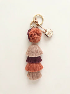 Luxe MAMA Keyrings