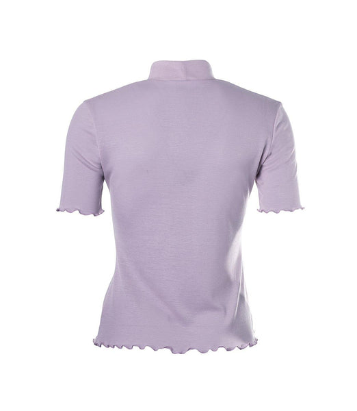 Elise T-shirt Light Lavender