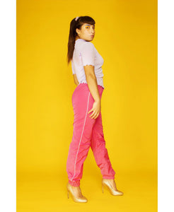 Juicy Joggers Dragonfruit Pink