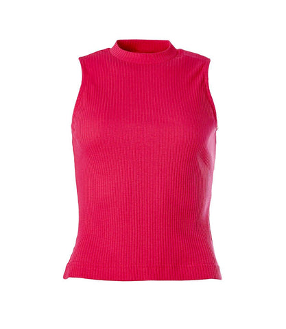 Solja Top Hot Pink