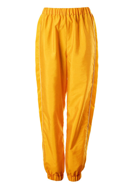 Mellow Joggers Sweet Tangerine