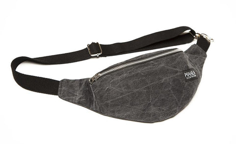 Phoenix Mini Bumbag Dark Denim