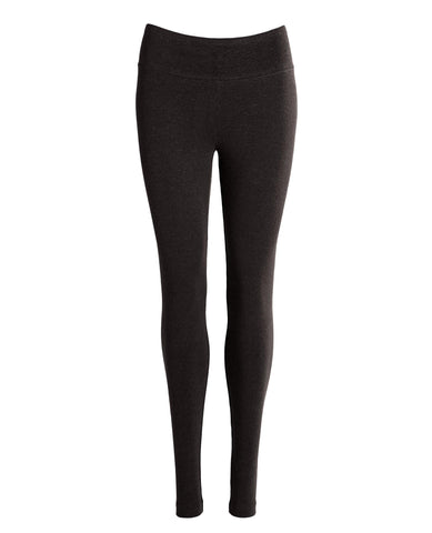 Mai Leggings Black
