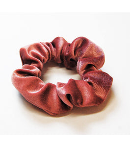 Scrunchie - Dusty Pink