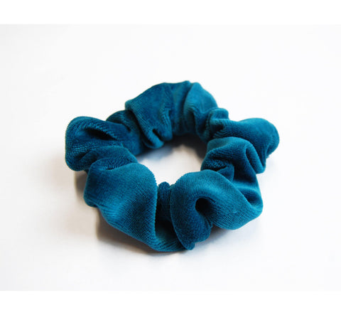 Scrunchie - Emerald