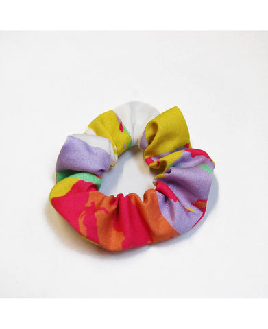 Scrunchie - Funkydelica - Mahla Clothing