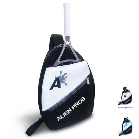 Lightweight Tennis Sling Backpack