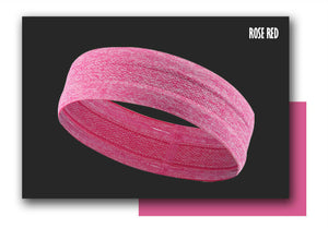 Women's Shiny Sports Headband