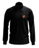 Battlerite black & orange sports jacket