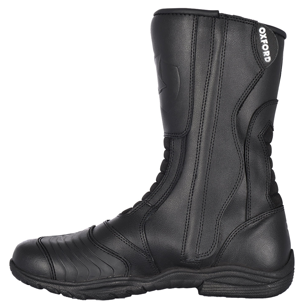 Oxford Tracker Boots