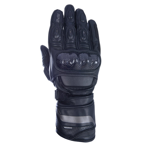Oxford RP-2 2.0 Sports Gloves in Stealth Black