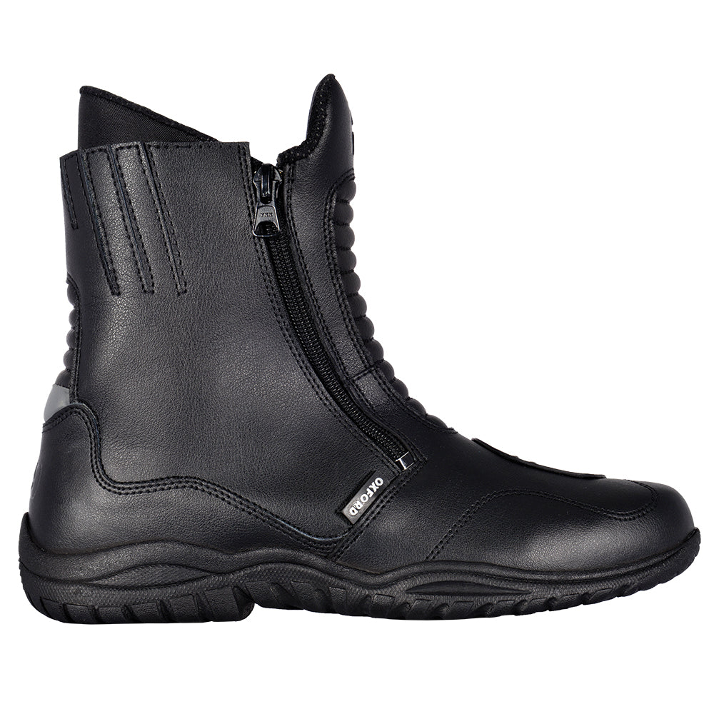 Oxford Warrior Boots
