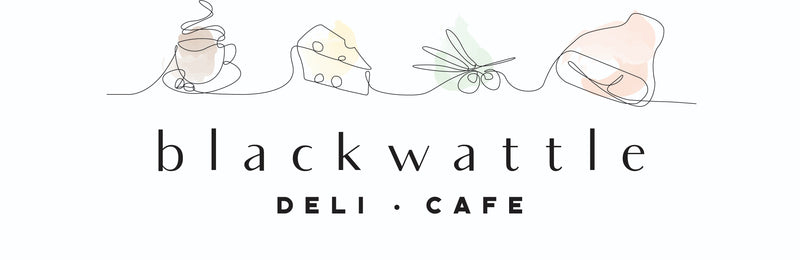 Blackwattle Deli