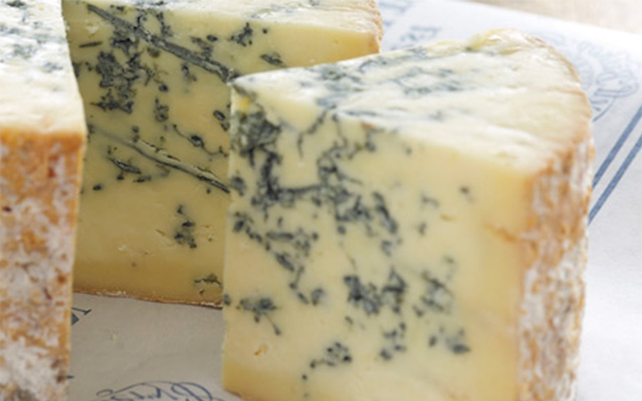 Cropwell Stilton Bishop (200g)