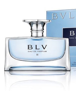 Bvlgari BLV 11 EDP Spray - 75ml